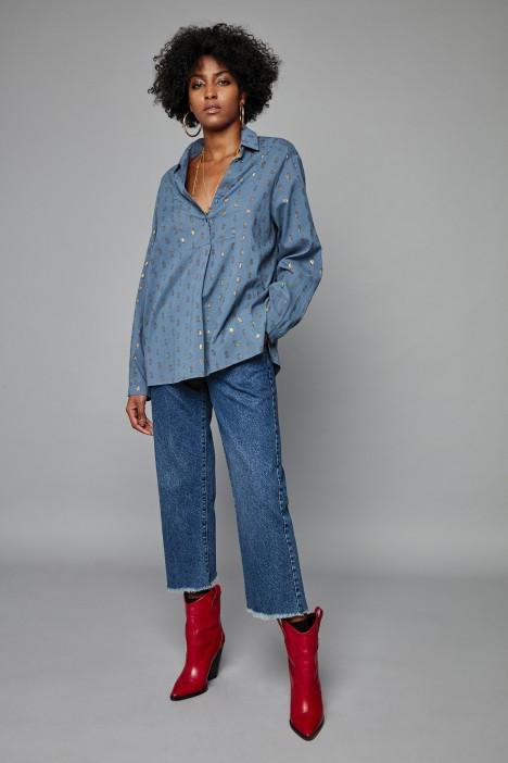 Pantalon Pikita - Belair Paris