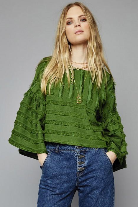 Hippy shirt - BEBE