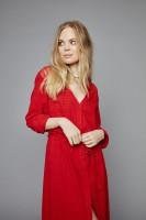 Robe Rosalina - Belair Paris