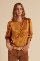Blouse Bernice - Belair Paris