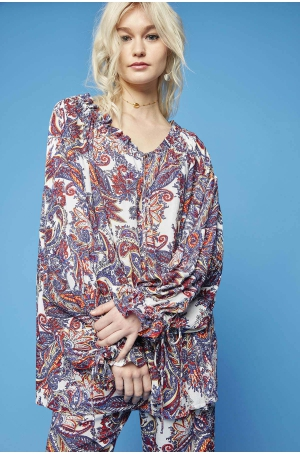 Blouse Bloov - Belair Paris