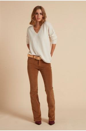 Pantalon Porta - Belair paris