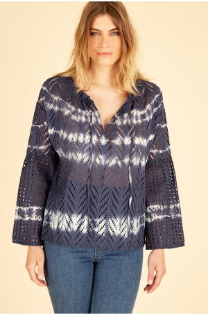 Blouse Beatrice - Belair Paris
