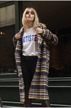 Tee-shirt Taila - Belair Paris