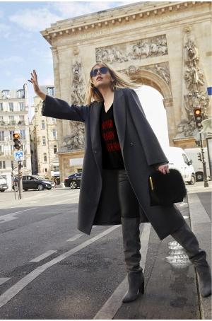 Legging Loula - Belair Paris