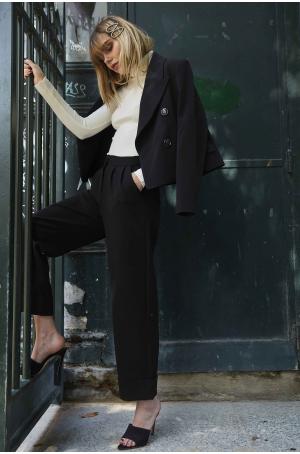 Pantalon Partenaire - Belair Paris