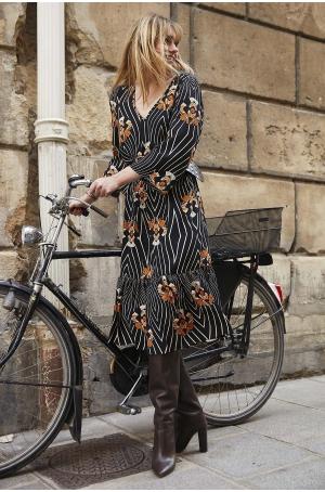 Robe Richal - Belair Paris