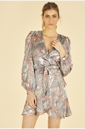 Robe Ricky11 - Belair Paris