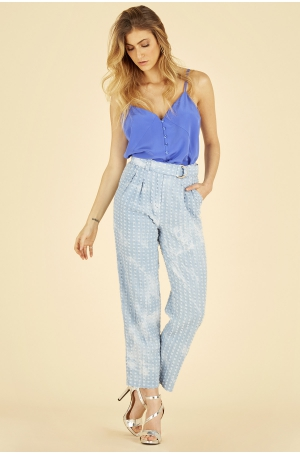 Pantalon Punch - Belair Paris