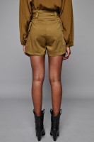 Short Sharan - Belair Paris