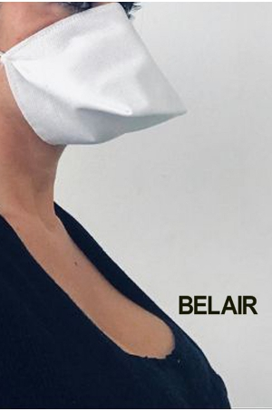 Masque de protection - Belair Paris