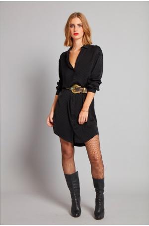 Robe Rena - Belair Paris