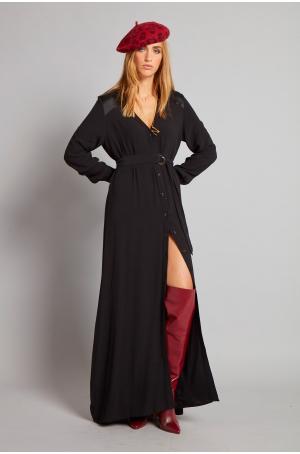 Robe Rosa - Belair Paris