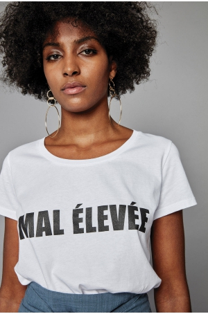 Tee-shirt Tonic - Belair Paris
