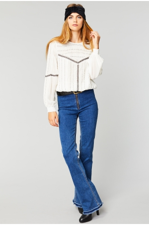 Pantalon Plaisir - Belair Paris