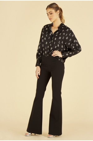 Pantalon Power - Belair Paris