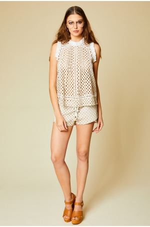 Short Sphere - Belair paris