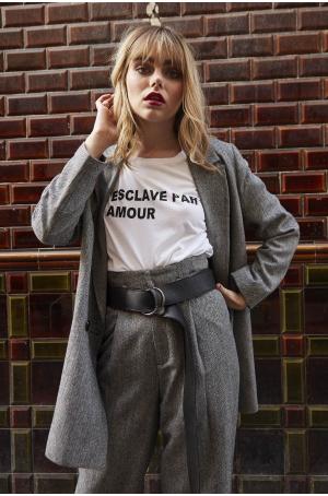 Tee-shirt Tino - Belair Paris