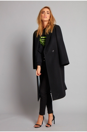 Manteau Myna - Belair Paris