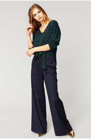 Pantalon Poudre - Belair Paris