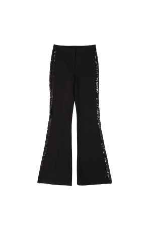 Pantalon Paillette - Belair Paris