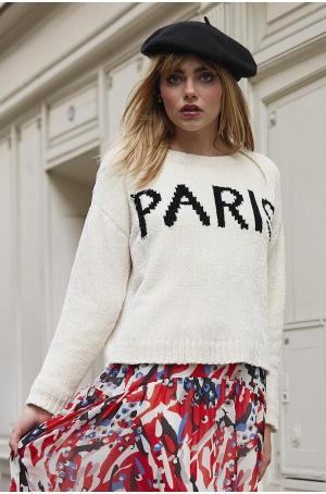 Pull Ploria - Belair Paris