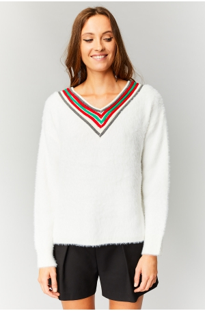 Pull Poney - Belair Paris