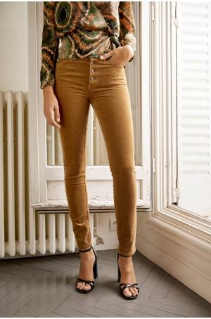 Pantalon Poulain