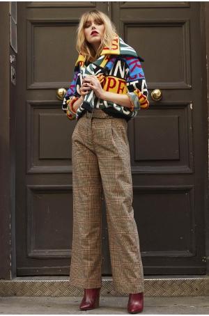 Pantalon Papa - Belair Paris