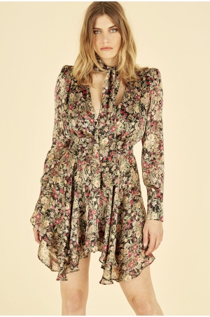 Robe Royaume - Belair Paris