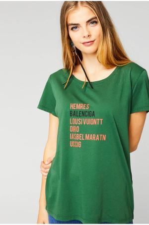 Tee-Shirt Tonton - Belair Paris