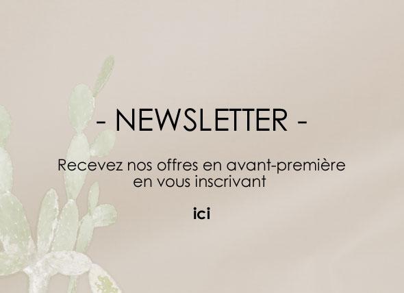 Belair, inscrivez-vous à notre newsletter