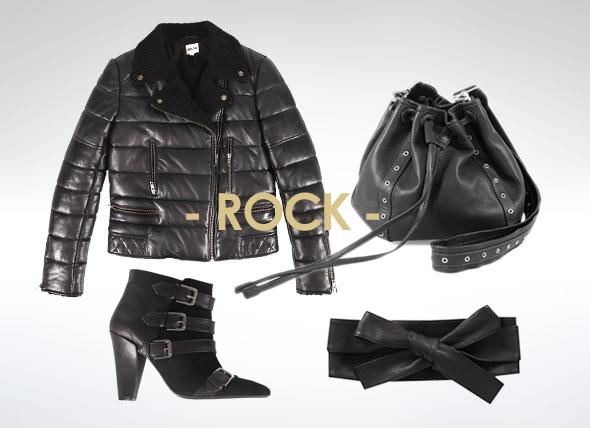Soyez Rock avec Belair