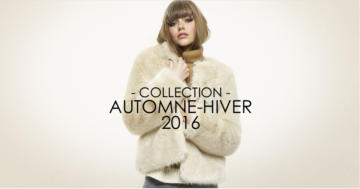 Belair, Collection Automne-Hiver 2016/17