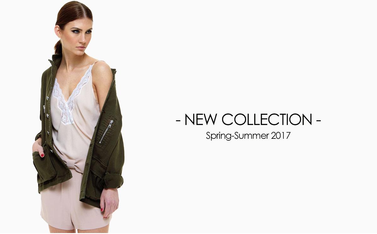 Belair, Belair, New collection Spring-summer 2017