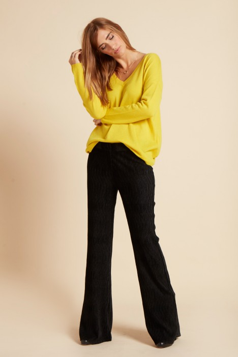 Pantalon Pamely - Belair Paris
