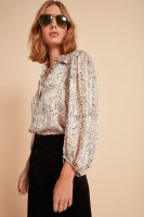 Blouse Betty - Belair Paris