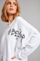 Sweat Sandrine - Belair paris