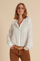 Blouse Bell - Belair Paris