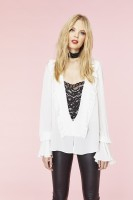 Blouse Chichi - Belair Paris