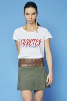Tee-shirt Tartinee - Belair Paris