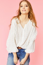 Blouse Bella - Belair Paris