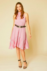 Robe Rolly - Belair Paris