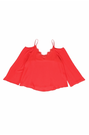 Blouse Bing - Belair Paris