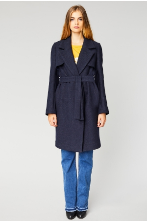 Manteau Monday - Belair paris