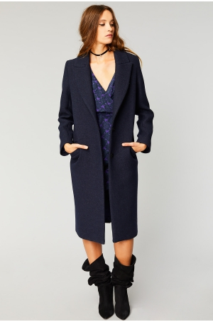 Manteau Morning - Belair Paris