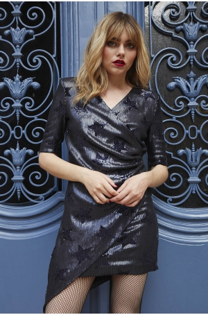 Robe Romaine - Belair Paris