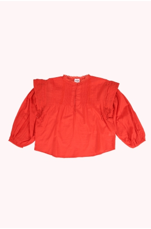 Blouse Took - Belair Paris